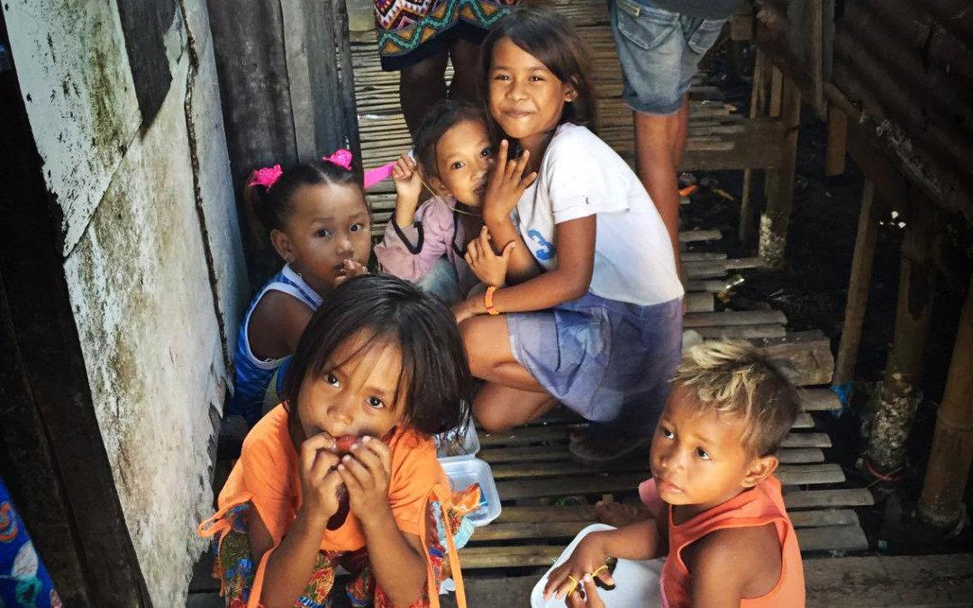 Noche Buena: Fund a Feast Philippines