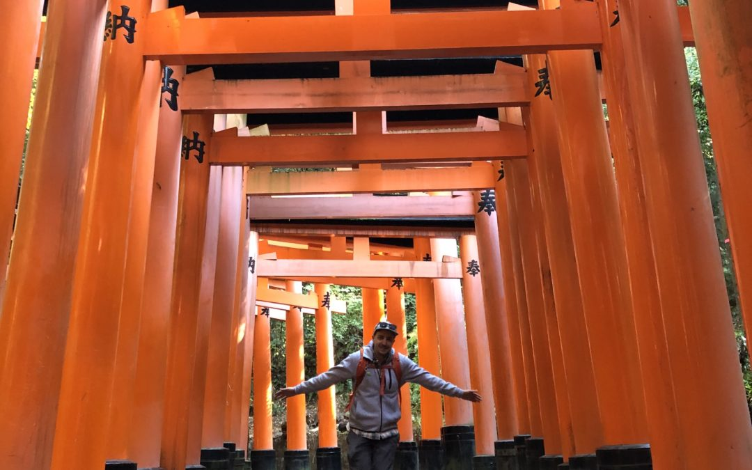 Trip to Japan 2019